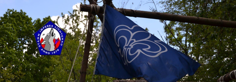 VCP Lichtenau – Stamm Impeesa